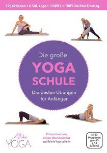 Yoga Schule
